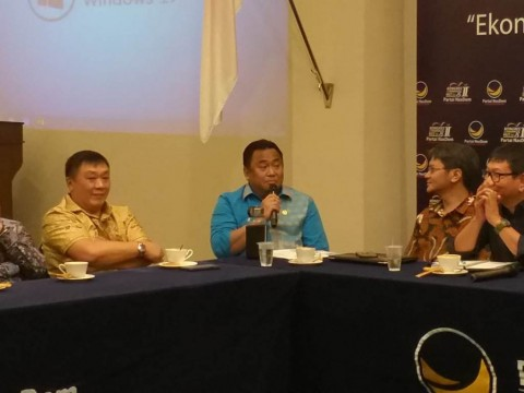 Indonesia Dinilai Tak Konsisten Jalankan Sistem Ekonomi