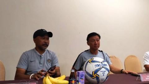 Fakhri Ingin Tiongkok Beri Tekanan ke Timnas Indonesia U-19