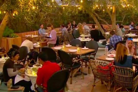 Kafe Ganja Pertama Dibuka di Amerika