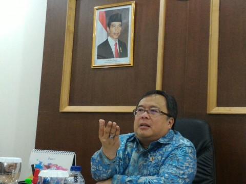 Se-ASEAN, Biaya Logistik Indonesia Lebih Mahal
