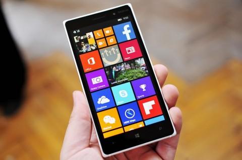 Microsoft Segera Setop Dukungan App Store Windows Phone 8.1
