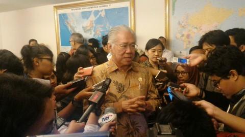 Indonesia Bujuk Samsung dan LG Investasi di Indonesia