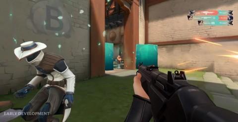 Riot Games Siapkan Proyek Game Genre FPS dan Fighting