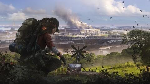The Division 2 Bakal Bawa Pertempuran ke Pentagon