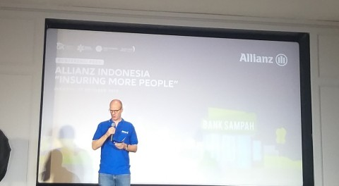 Allianz Indonesia Perluas Akses Asuransi Jiwa bagi Masyarakat