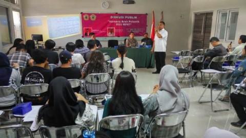 Perppu KPK akan Merusak Wibawa Jokowi