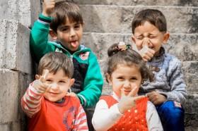 Dampak Kekerasan yang Dilihat Anak-anak
