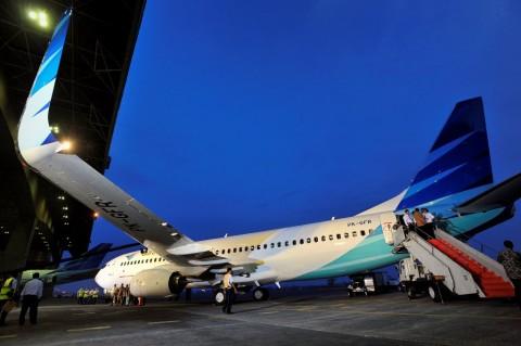 Niat Garuda Minta Kompensasi kepada Boeing Didukung Anggota Dewan