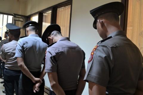 5 Polisi Jalani Sidang Disiplin Terkait Penembakan Mahasiswa