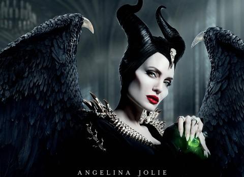 Ketegangan Emosional Ibu-Anak di Film Maleficent: Mistress of Evil