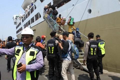 519 Warga Jatim dari Wamena Tiba di Surabaya