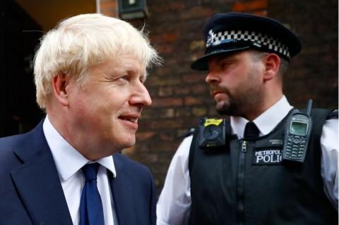 Uni Eropa-Inggris Temui Titik Terang Kesepakatan Brexit