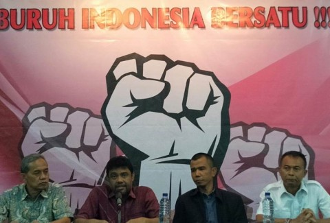 Jokowi Perlu Pertimbangkan Aktivis Buruh Duduk di Kabinet