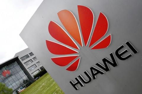 Pendapatan Huawei Capai Rp1,2 Triliun di Kuartal Tiga 2019