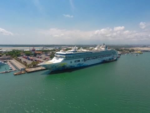 Revitalisasi Pelabuhan Benoa Gaet Kunjungan Turis Asing ke Bali