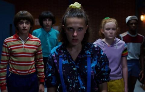 Stranger Things Musim 3 Pecahkan Rekor Penonton di Netflix