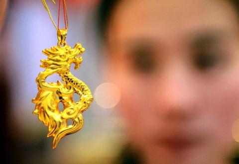 Harga Emas Dunia ke Level Tertinggi