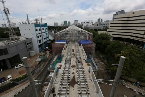 Jokowi Berhasil Bangun Infrastruktur Meski Kurang Optimal