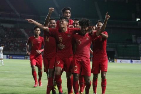 Pelatih Tiongkok Sebut Timnas U-19 Lebih Baik dari Sebelumnya