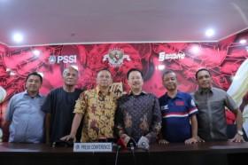 KP Minta Semua Pihak Hormati Proses Pemilihan Ketum PSSI
