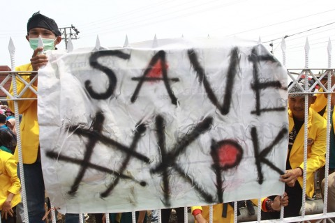 BEM Nusantara Memilih Dialog daripada Demo