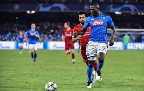 Napoli Buka Peluang Jual Koulibaly