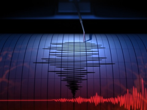 Magnitude 5.8 Quake Shakes Jayapura