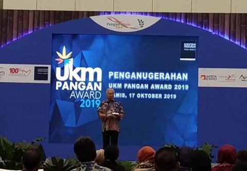 Mendag Dorong UKM Indonesia Mendunia