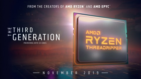 3 Varian AMD Ryzen Threadripper 3000 Series, Apa Saja?