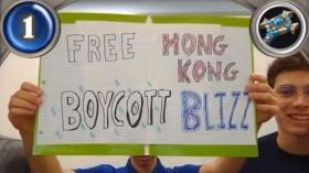 Blizzard Kembali Beri Sanksi Kepada Pemain Pro Soal Hong Kong
