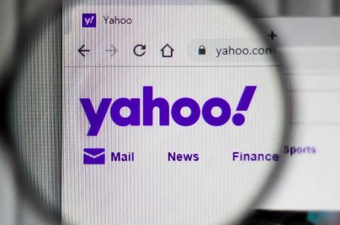 Yahoo Setop Operasional Layanan Lama