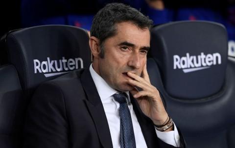Valverde Keberatan Jadwal El Clasico Ditunda