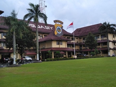 Sejumlah Objek Vital di Yogyakarta Mendapat Pengamanan Ekstra