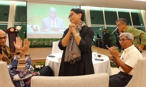 Indonesia Will Keep This Trust: FM Retno