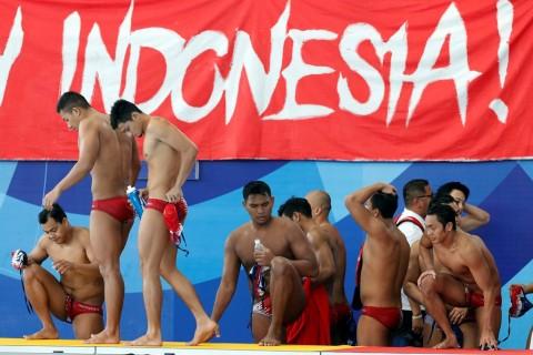 Timnas Polo Air Putra Incar Satu Emas di SEA Games 2019
