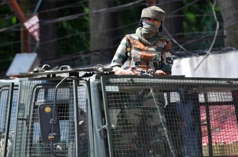 Baku Hantam di Perbatasan, Tentara India Tewas Ditembak