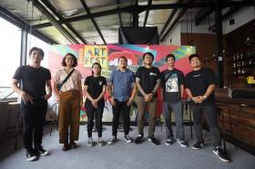 20 Seniman Siap Bertarung di Final Super Art Fest 2019
