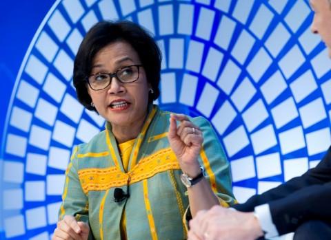 Menkeu Harap Indonesian Aid Beri Kontribusi RI ke Dunia