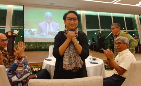 Indonesia's Priorities as UN Human Rights Council Member