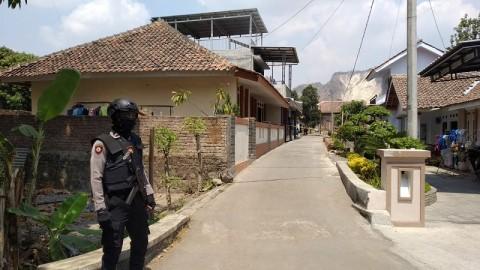 Tempat Ibadah Jadi Target Serangan Teroris Cirebon