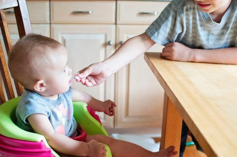 Mengapa Bayi tidak Boleh Mengonsumsi Madu