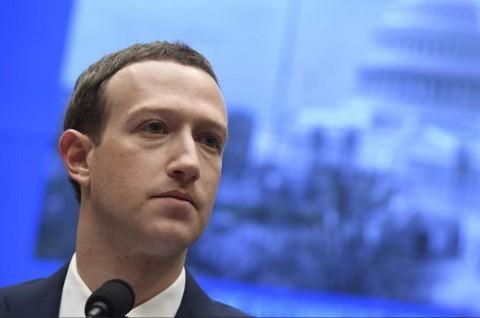 Mark Zuckerberg Jadikan Tiongkok Contoh Soal Kebebasan Berekspresi
