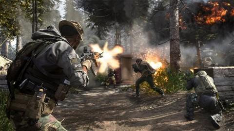 Call of Duty: Modern Warfare Hapus Loot Box dan DLC Berbayar