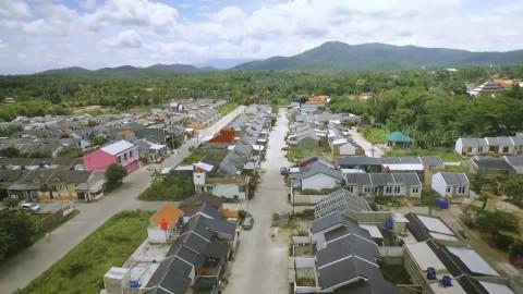 Pembangunan Rumah Subsidi Tembus Satu Juta Unit