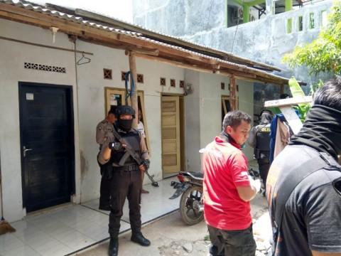 Terduga Teroris Ditangkap di Mal Cirebon