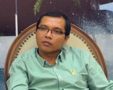 PPP Tukar Guling Kursi Ketua Komisi dengan Demokrat
