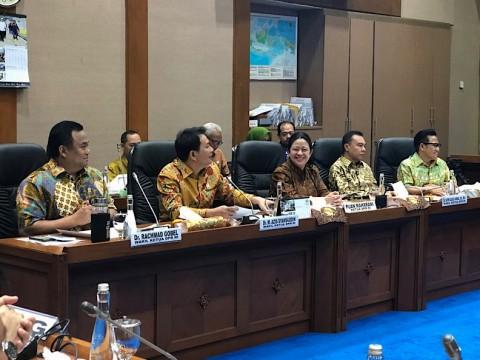 AKD DPR RI Terbentuk, Paripurna Perdana Pekan Depan