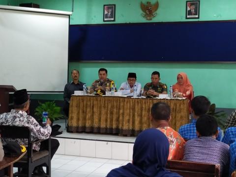 Wali Kota Kecam Kekerasan terhadap Pelajar SMK di Malang
