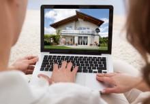 Waktu Favorit Konsumen Mencari Rumah