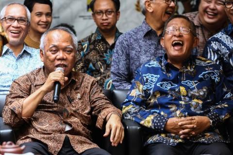 Cerita Menteri Ekonomi soal Kepemimpinan Darmin
